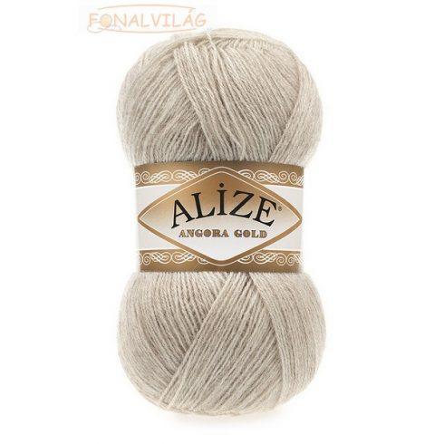 Alize ANGORA GOLD-Drapp melange