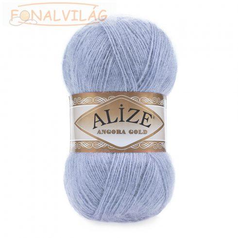Alize ANGORA GOLD - Kék