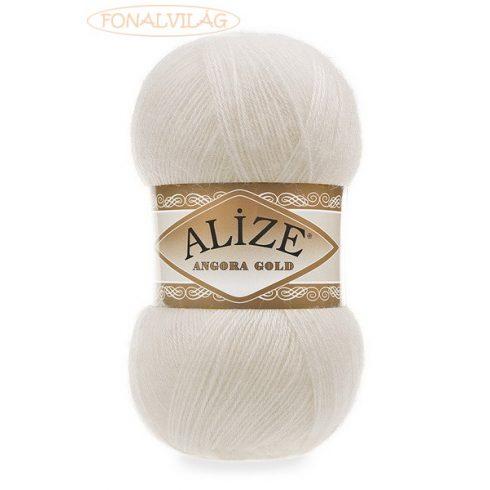 Alize ANGORA GOLD-Vanília