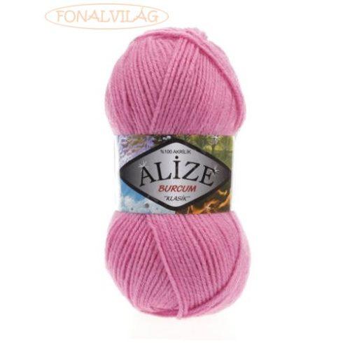Alize BURCUM KLASIK - Rózsa