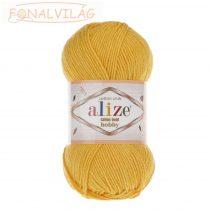 Cotton Gold Hobby - Sötét sárga
