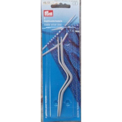 PRYM Segédtűk kötéshez 2,5 és 4,0 mm