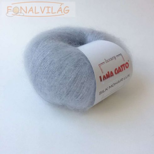 Silk Mohair Lux - Gyöngy