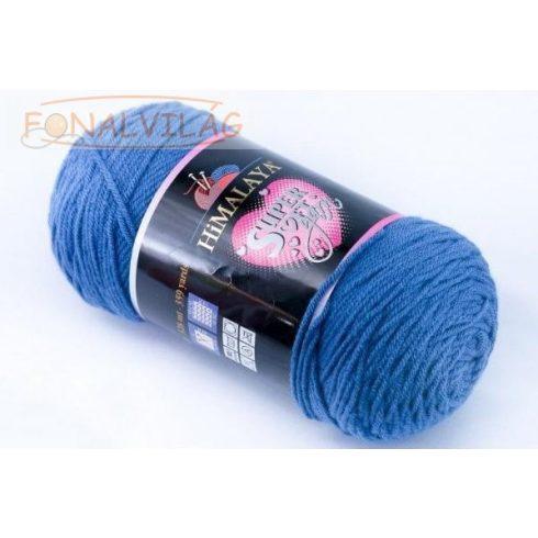SUPER SOFT - Kék