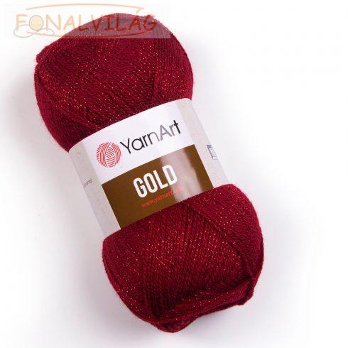 YarnArt Gold-Vörös