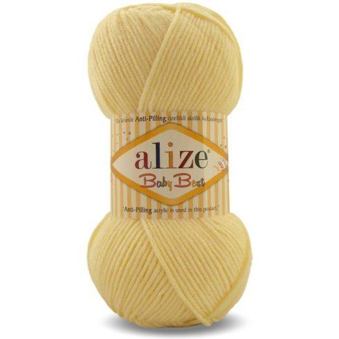 Alize BABY BEST Anti-Pilling- Krém