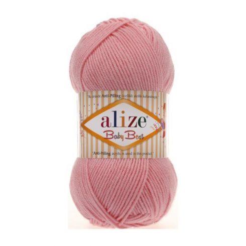 Alize BABY BEST Anti-Pilling- Púder1.