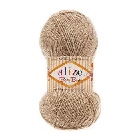Alize BABY BEST Anti-Pilling- Bézs