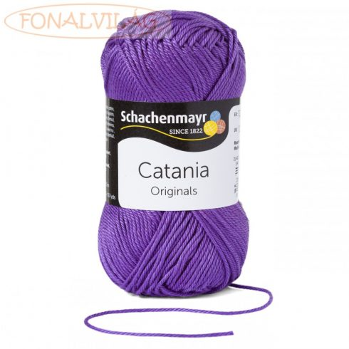 Catania - Ibolylila