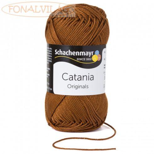 Catania - Gesztenye
