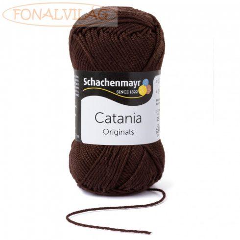 Catania - Kávébarna