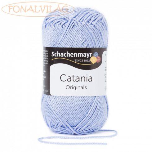 Catania - Halvány kék