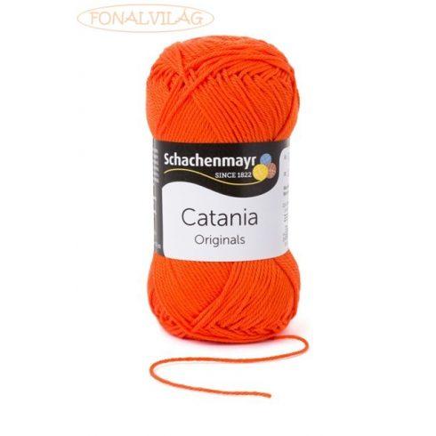 Catania - Narancs