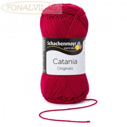 Catania - Borvörös