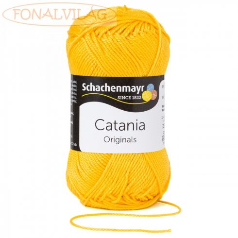 Catania - Napsárga