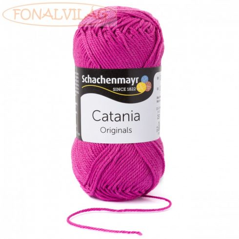 Catania - Frézia