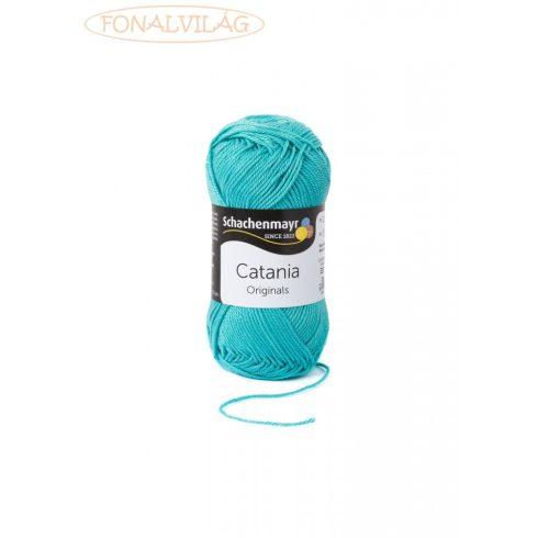 Catania - Jáde