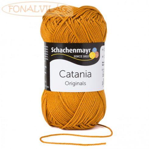 Catania - Fahéj