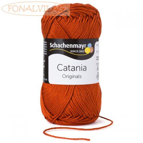 Catania - Terrakotta