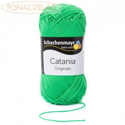 Catania - Május zöld
