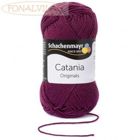 Catania - Padlizsán