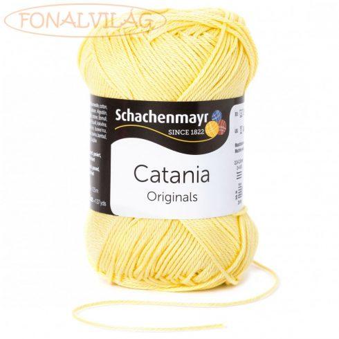Catania - Vanília