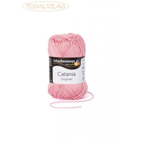 Catania - Fáradt rózsaszín