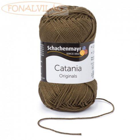 Catania - Zöldes barna