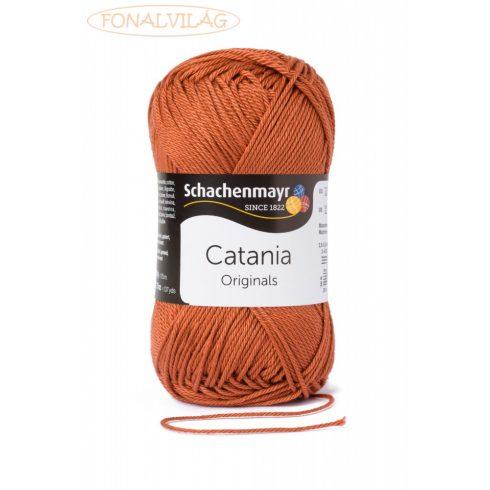 Catania - Rozsdabarna