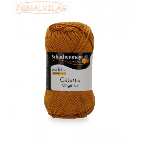 Catania - Curry
