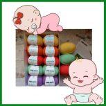 Baby fonalak