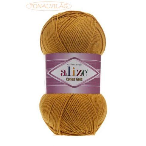 Alize COTTON GOLD - Mustár