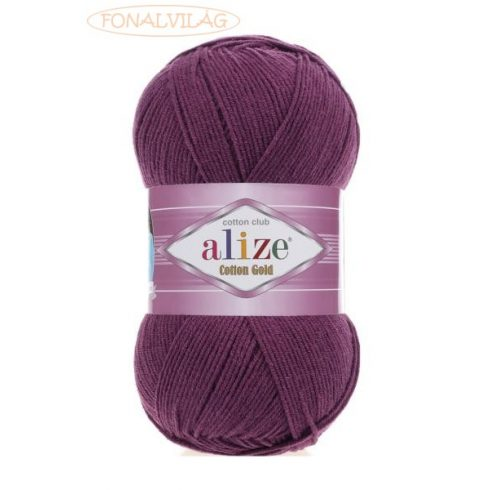 Alize COTTON GOLD - Szilva
