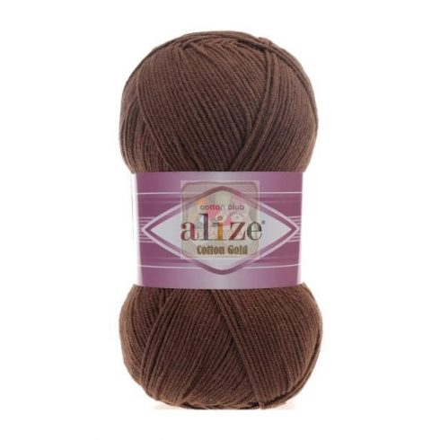 Alize COTTON GOLD - Barna