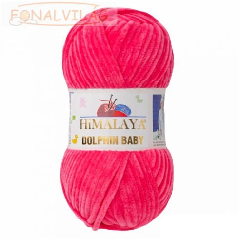 Dolphin Baby - Pink