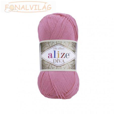 Alize DÍVA - Sötét pink