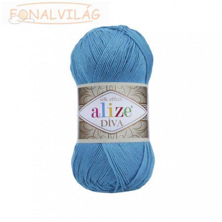 Alize DÍVA - Türkiz kék