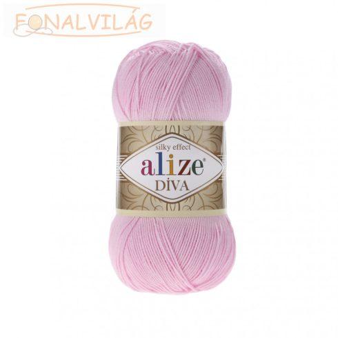 Alize DÍVA - Rózsaszín