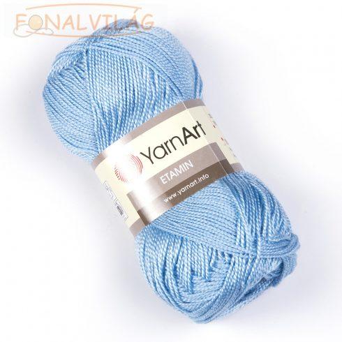 ETAMIN-Világos kék