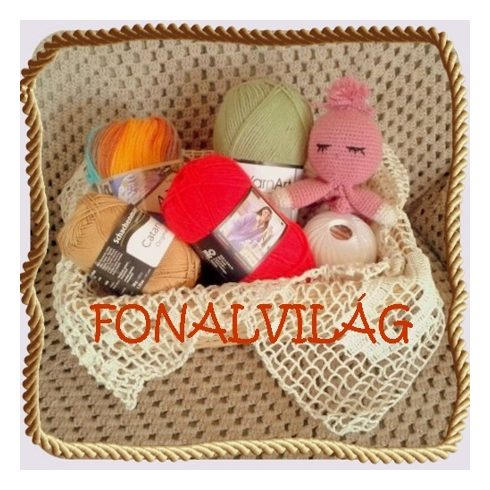 YarnArt HAPPY - Lila