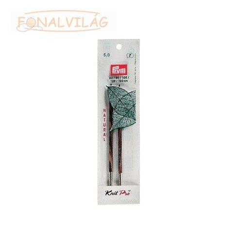KNIT PRO Tűvég - 5mm