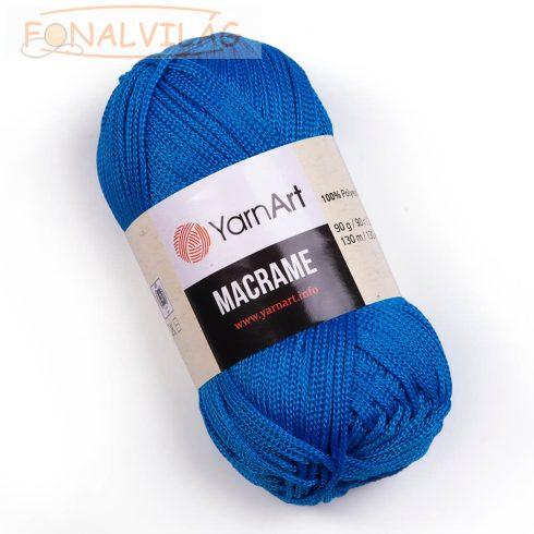 MAKRAMÉ FONAL- Kék